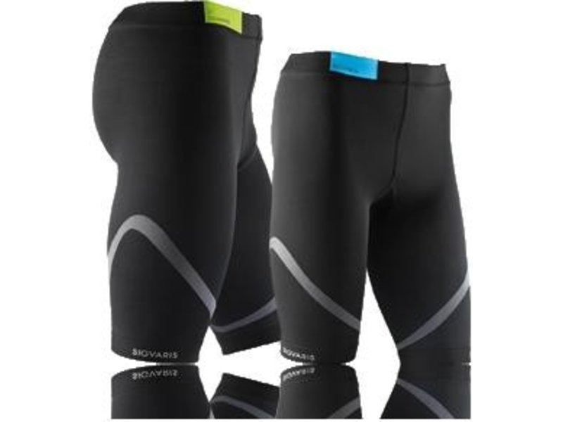 Sigvaris Performance Compression Shorts, Women