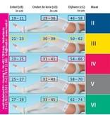 Mediven Struva 35 AG Schenkelstrumpf