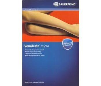 Bauerfeind VenoTrain Micro AD Wadenstrumpf