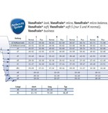 Bauerfeind VenoTrain Micro Balance AG Lieskous