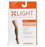Dimedix X-Light AD Kniekous