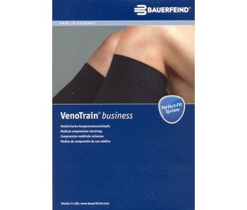 Bauerfeind Bauerfeind VenoTrain Business AD Knee Stocking