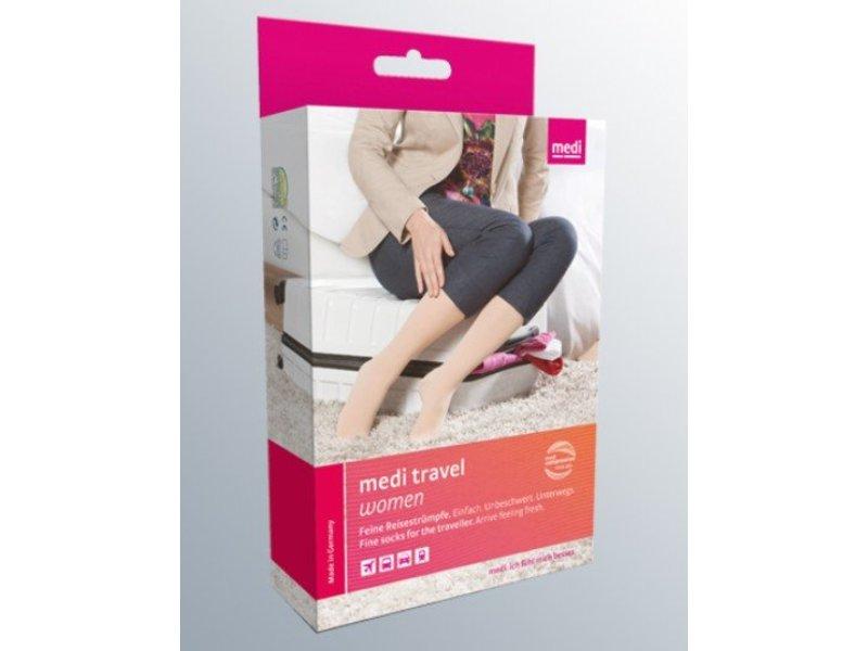 Mediven Travel for Women AD bas de genou