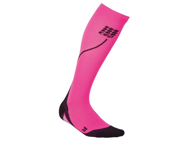 CEP Pro+ Night Run Socks 2.0