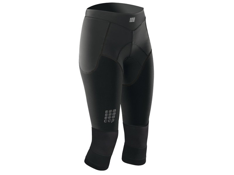 CEP Dynamic+ Run 3/4 Tights