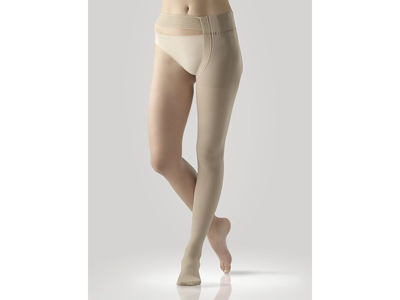 Ofa Lastofa Cotton AGT Bas de Cuisse attachable a l'hanche