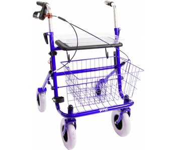 Rollator up to 45cm