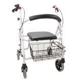 Rollator from 46 up to 56cm