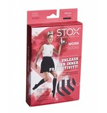 Stox Work Chausette Femme