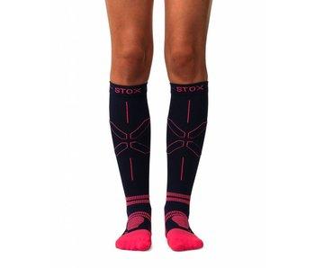 Stox Running Socks Femmes