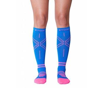 Stox Stox Lightweight Running Socks Women
