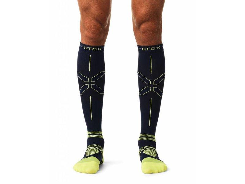Stox Running Socks Hommes