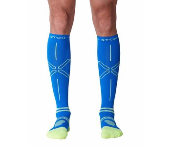 Stox Stox Lightweight Running Socks Hommes