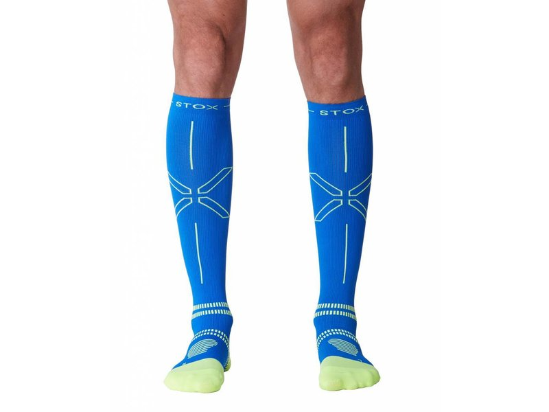 Stox Stox Lightweight Running Socks Herren