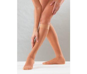 Sanyleg Preventive Sheer AD Bas de Genou 10-14 mmHg