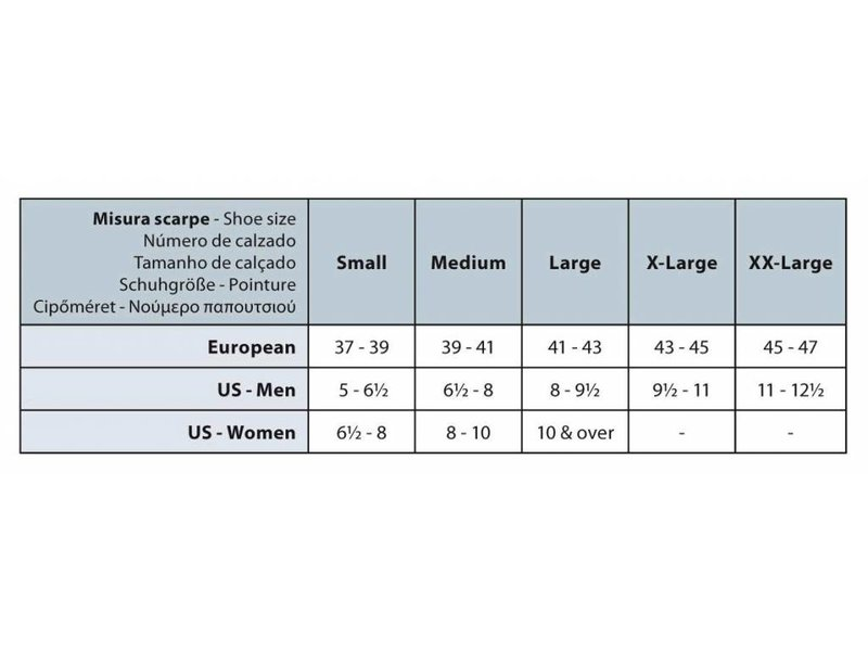 Sanyleg Preventive CottonAD Knee Stockings 14-16 mmHg