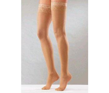 Sanyleg Preventive Sheer AG Thigh Stockings 10-14 mmHg