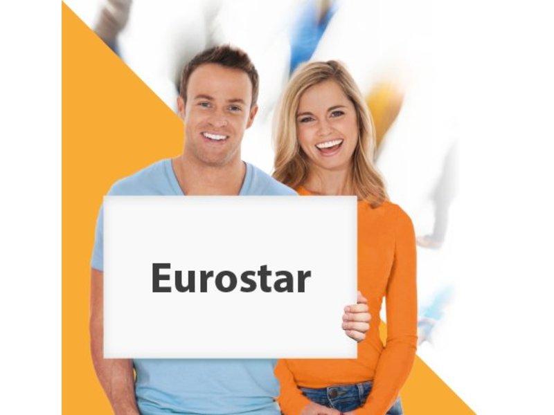 Varodem Eurostar 2 Sense AD Kniekousen Vlakbrei
