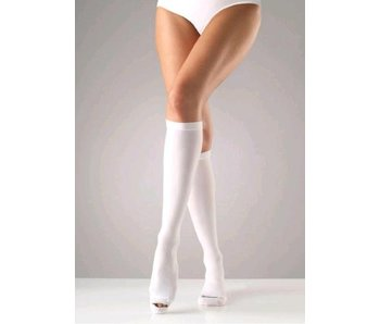 Sanyleg Antiembolism Stockings AntiSlip - AD Bas de Genou 18-20 mmHg