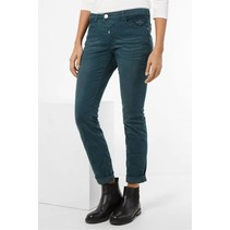 Loose Fit Denim Mika - Urban Green Washed
