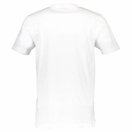 Lerros Lerros T-shirt Pakket (V-hals) - Wit