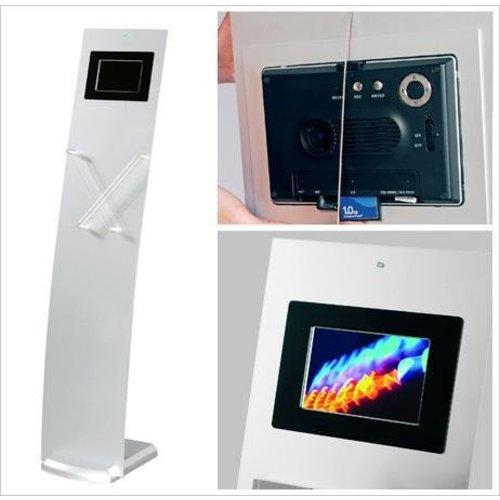 Digitale Display Velo Media