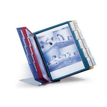 Bureaustandaard Vario A4 div.kleuren 20