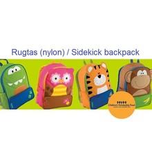 Rugtas (nylon) / Sidekick backpack