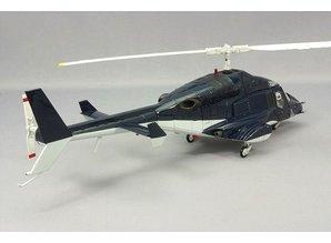 Aoshima Airwolf (Supercopter) Réplique 1/48 Die-Cast