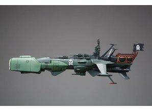 Aoshima Vaisseau Arcadia Albator 84