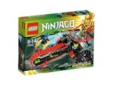 Lego Ninjago 70501 - Warrior Bike