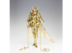 Bandai Myth Cloth Andromeda Shun Original Color Edition