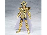 Bandai Myth Cloth Lion Aiolia