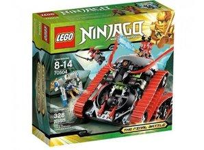 Lego Ninjago 70504 - Garmatron