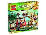Lego Ninjago 70505 - Le Temple de la Lumière