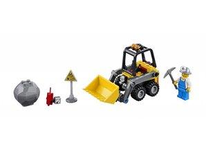 Lego City 4201 - Le Camion-Benne