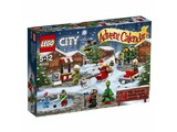 Lego City 60133 - Advent Calendar (damaged box)