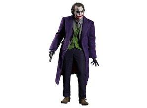 Hot Toys Batman The Dark Knight The Joker