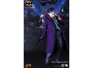 Hot Toys Batman The Joker Jack Nicholson
