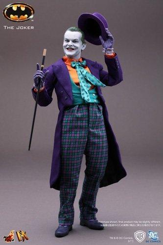 Hot Toys Batman The Joker Jack Nicholson  sc 1 st  JapAnimationToys & Hot Toys Batman The Joker Jack Nicholson - JapAnimationToys