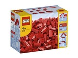 Lego 6119 Roof Tiles (damaged box)