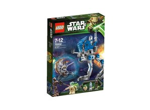 Lego Star Wars 75002 AT-RT (damaged box)