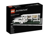 Lego Architecture 21009 Farnsworth House (damaged box)
