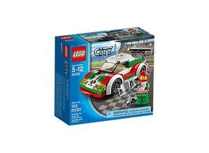 Lego City 60053 - La Voiture De Course