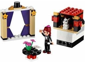 Lego Friends 41001 - Mia et ses Tours de Magie