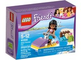 Lego Friends 41000 - Le Jet-Ski