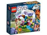Lego Elves 41171 - Emily Jones et le Bébé Dragon
