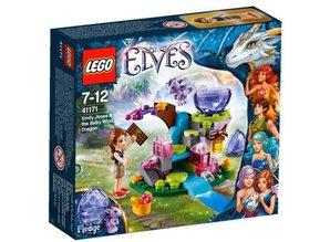 Lego Elves 41171 - Emily Jones & the Baby Wind Dragon (damaged box)