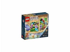 Lego Elves 41171 - Emily Jones et le Bébé Dragon (boîte endommagée)