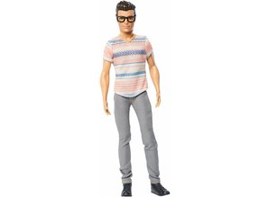 Mattel Barbie - Ken Fashionistas (damaged box)